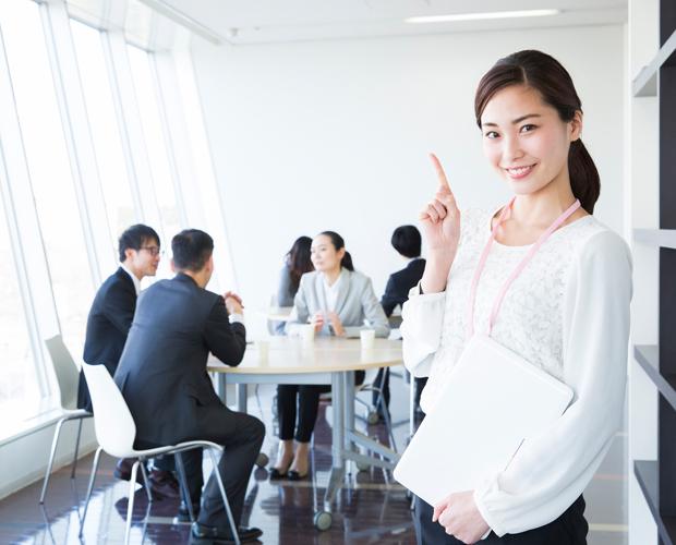 まずは派遣登録 登録から就業までの流れ